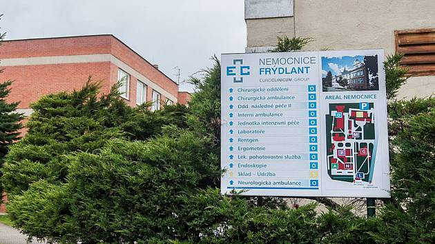 Další napětí na Frýdlantsku. Město zašle do nemocnice vytýkací dopis