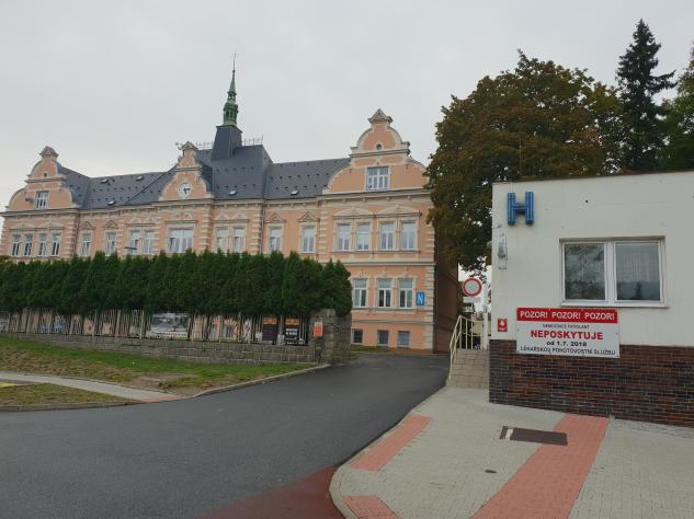 Rada kraje i dva výbory zastupitelstva chtějí, aby frýdlantskou nemocnici koupila Krajská nemocnice Liberec a. s.