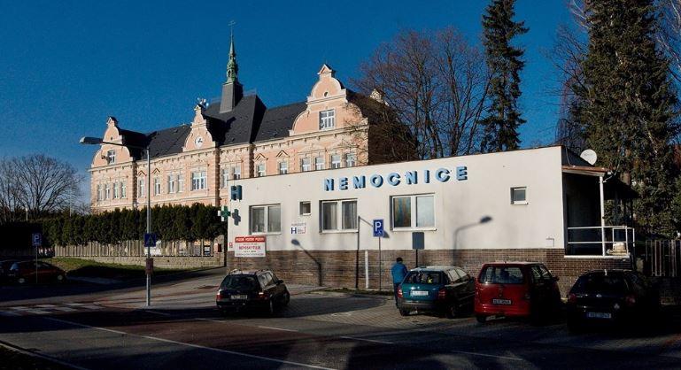 Liberecká nemocnice koupí Nemocnici Frýdlant, devět milionů zaplatí kraj