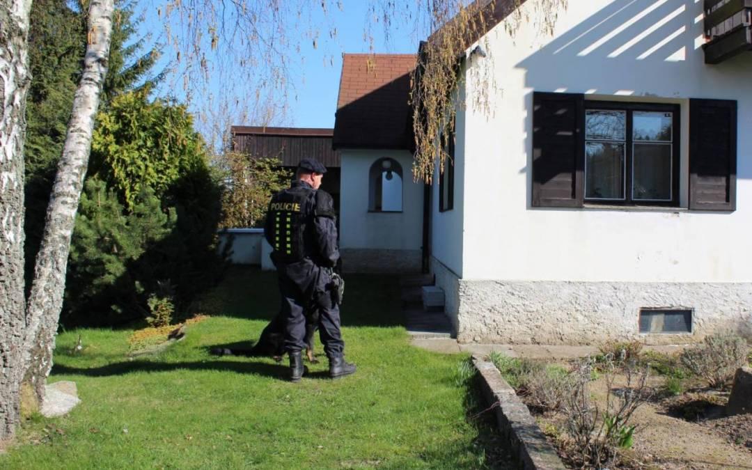 Policisté na Frýdlantsku kontrolovali rekreační objekty