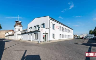Firma Novus Česko v Raspenavě nabízí volné pracovní pozice