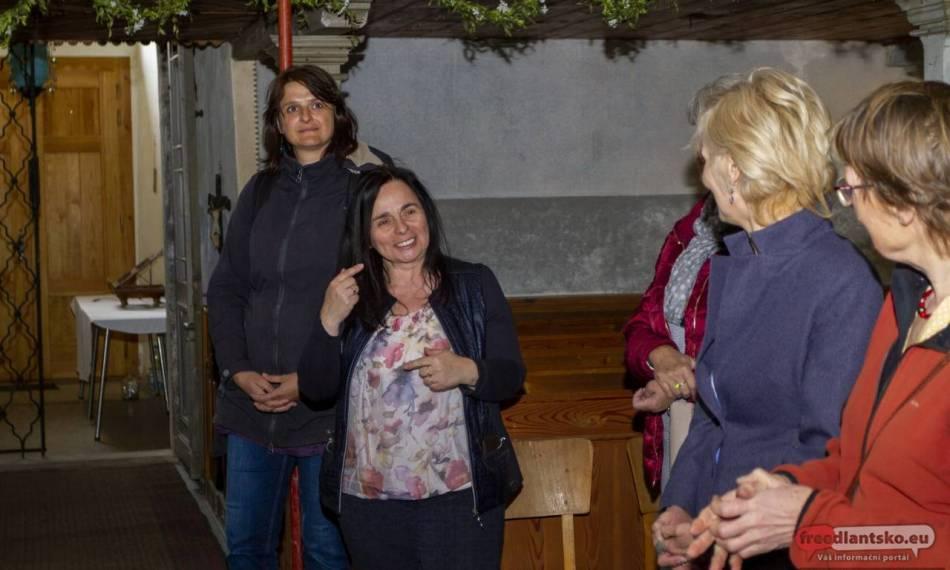 V Horní Řasnici se setkali členové okrašlovacích spolků Frýdlantska