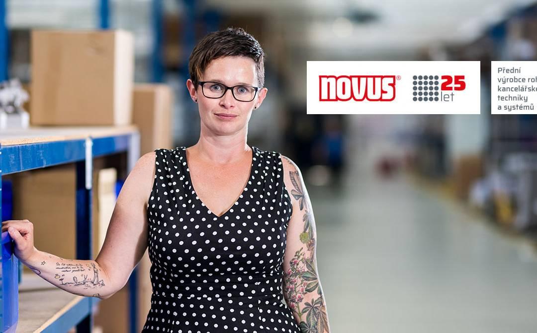 Raspenavský NOVUS posiluje výrobu i manažerské pozice