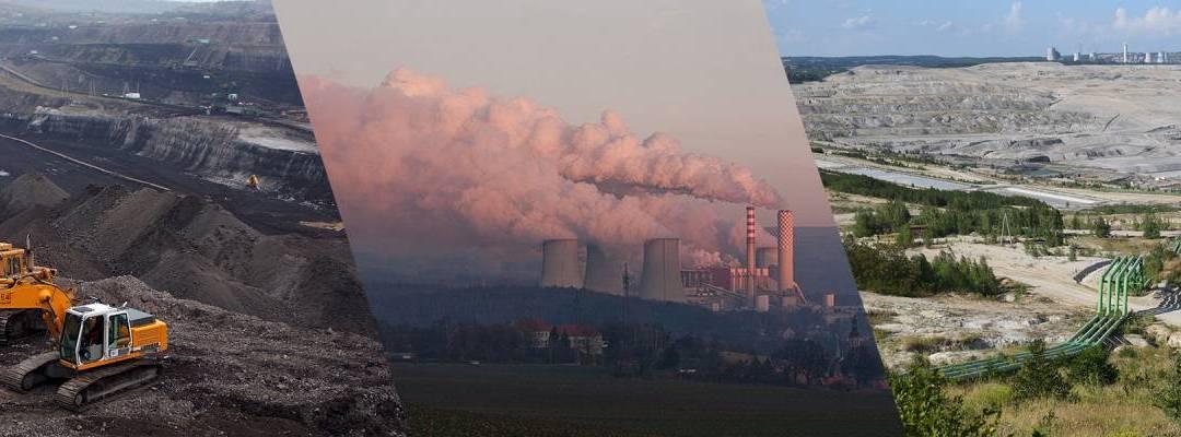 Připojte svůj podpis proti rozšiřování dolu Turów