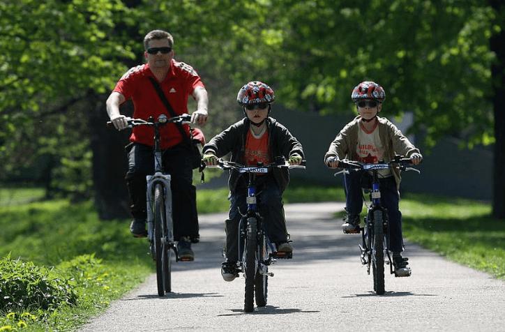 Černousy propojí cyklostezka s polským jezerem Witka