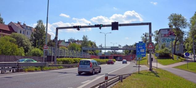 Dva mosty na průtahu Libercem musí zbourat a znovu postavit. Omezení potrvají tři roky