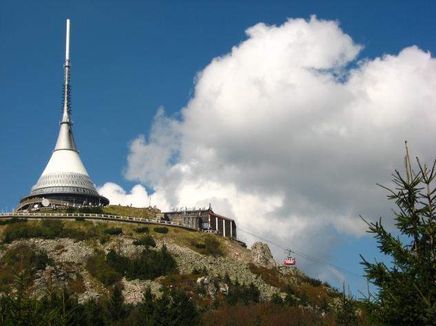 Hlasujte pro Liberecký kraj v turistické anketě na webu
