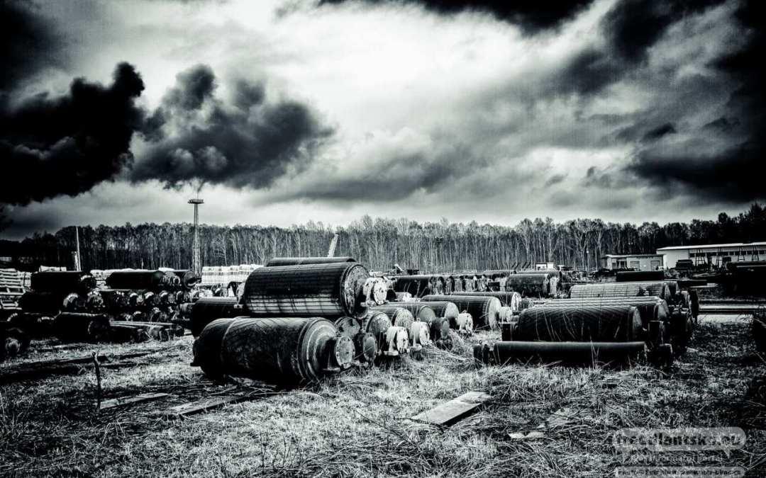 Greenpeace žádá českou vládu, aby zažalovala Polsko u Evropského soudního dvora kvůli rozšíření těžby na dole Turów