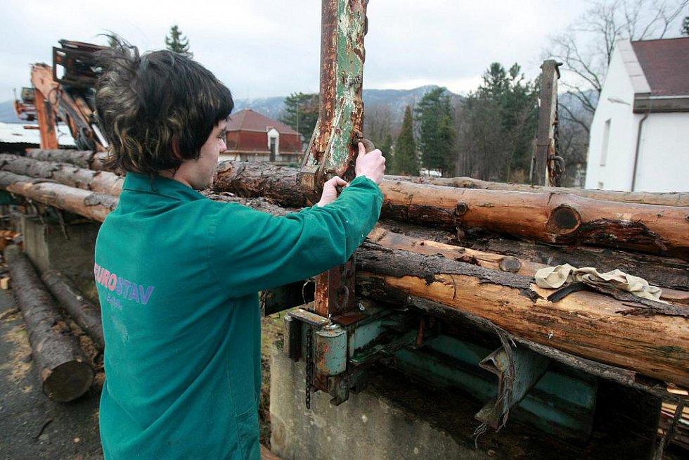 Místo lesárny církevní škola? V Hejnicích ji chce otevřít Jednota bratrská