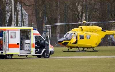 Výrobce kabelové konfekce, společnost CiS, podporuje lékařskou techniku vsanitních a hasičských vozech a ve vrtulnících
