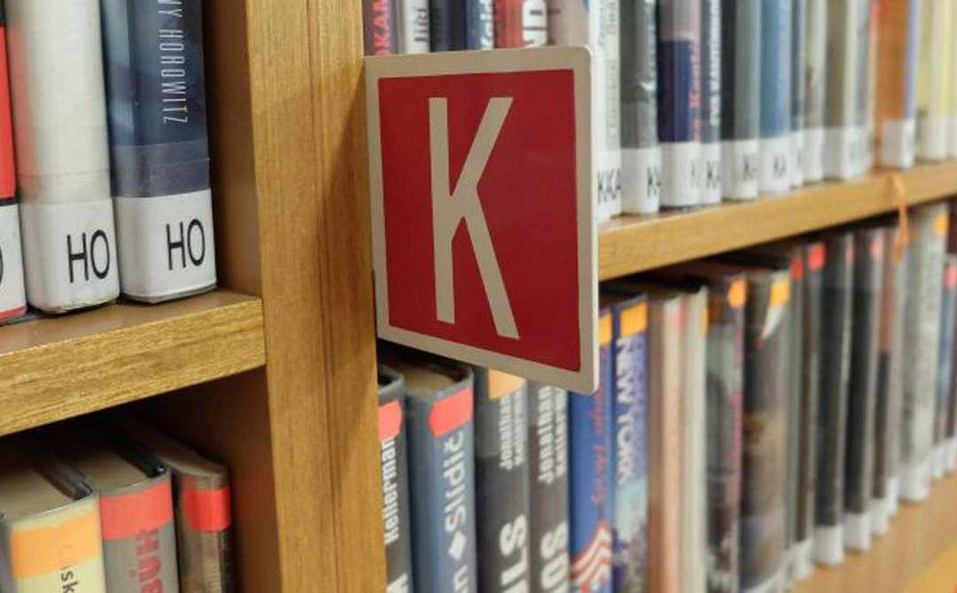 Frýdlantská knihovna otevře ve středu 29. dubna