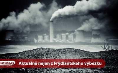Sankce, které stanovil Evropský soud pro Polsko za ilegální těžbu v dole Turów, jsou podle Greenpeace příliš nízké