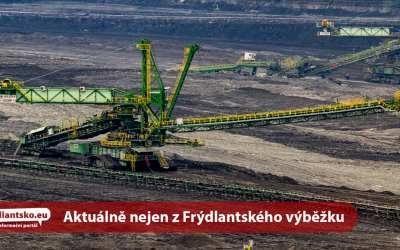 Greenpeace: Bezcenná smlouva o dole Turów se přiblížila. Je jedno, co v ní bude, Polsko ji stejně dodržovat nebude…