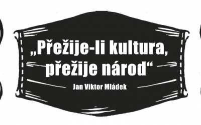 """""""Přežije-li kultura, přežije národ"""", to je motto kampaně pracovníků kulturních organizací z Libereckého kraje"""