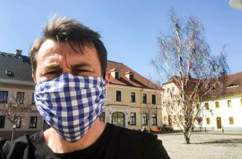 Osmé poděkování starostkám a starostům od hejtmana Libereckého kraje Martina Půty