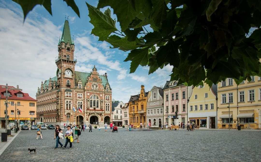 Program na obnovu nemovitostí, objektů, které se nacházejí na území MPZ Frýdlant – 2021