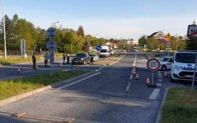 Nový otevřený hraniční přechod Habartice – Zawidów