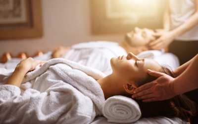 Hotelové a wellness služby