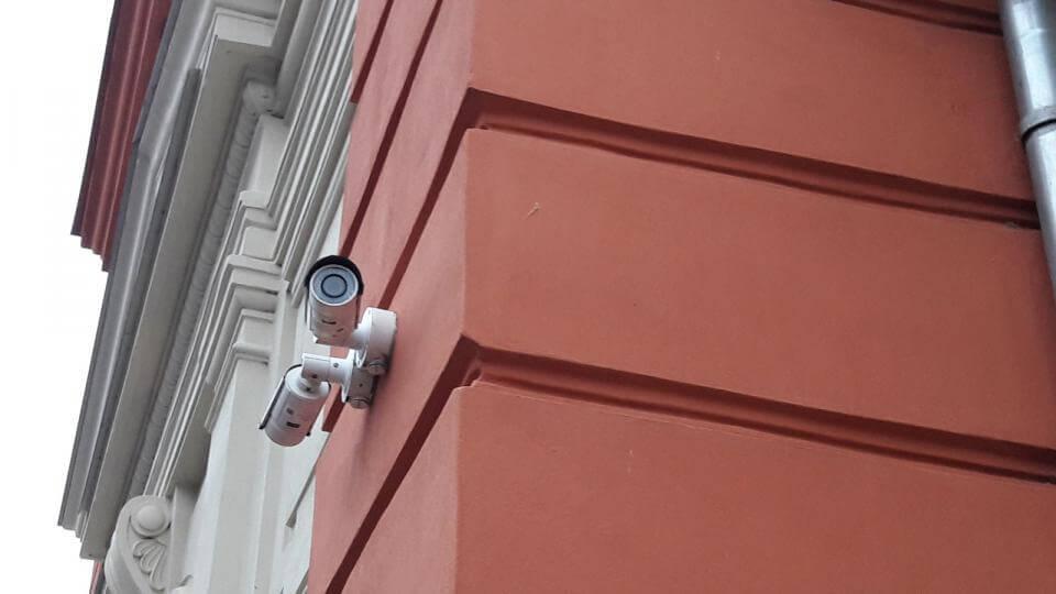Na hraničních přechodech přibydou kamery. Mají usnadnit pátrání po ukradených autech