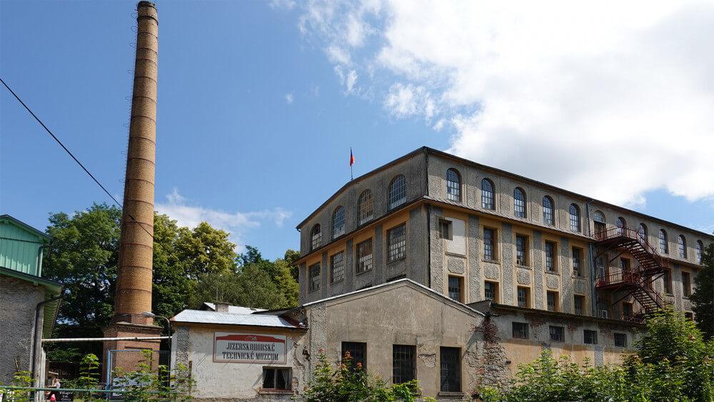 V Jizerskohorském technickém muzeu byl objeven zazděný archiv. Přijďte objevovat novinky, které muzeum nabízí!