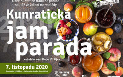Kunratická JamParáda 2020
