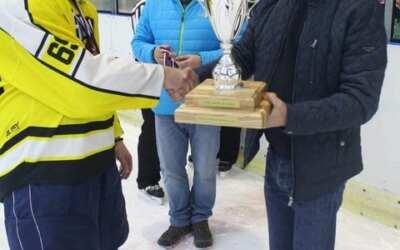 Startuje 4. ročník Frýdlantské Hokejové Ligy