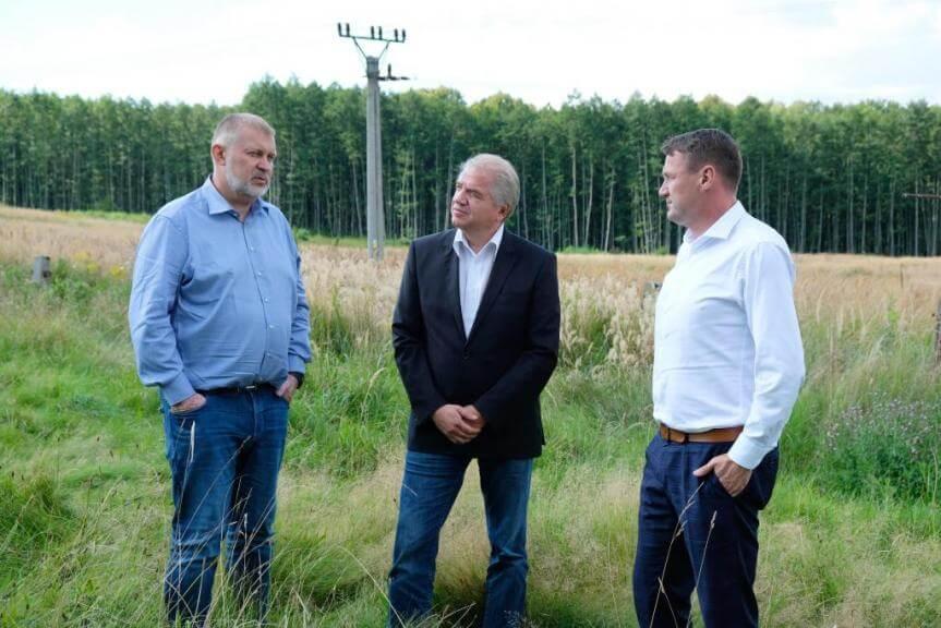 Ve Frýdlantě proběhla koordinační schůzka s firmou DGS