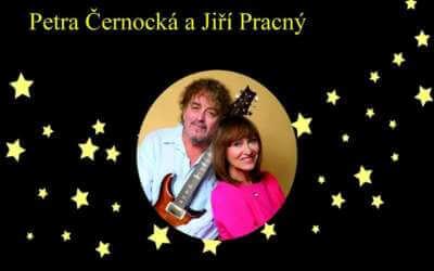 Saxana dětem – pořad plný písniček s Petrou Černockou a Jiřím Pracným