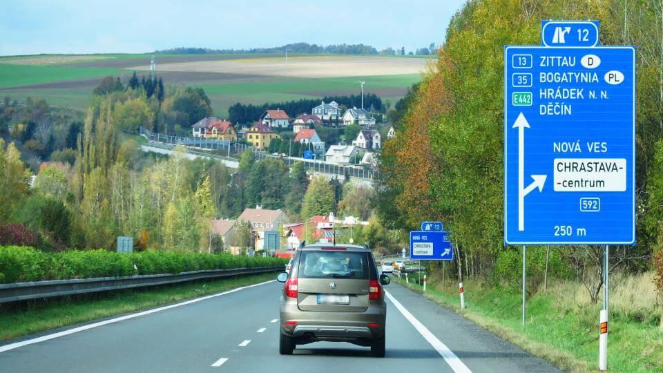 Sasko zmírnilo pro Čechy režim na hranicích. Jednodenní cesty v příhraničí jsou povolené