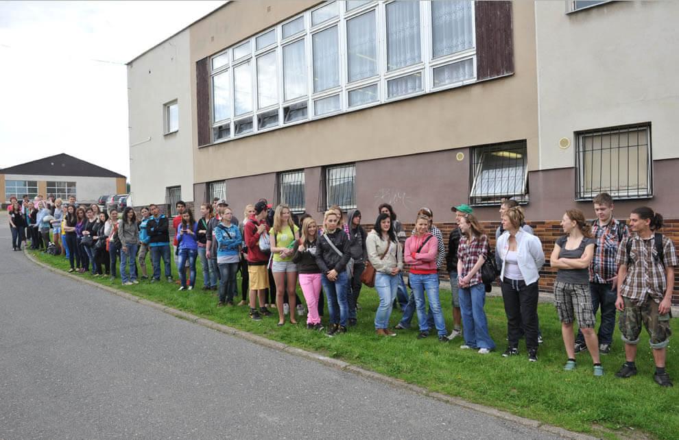 Od středy 7. října budou uzavřeny všechny střední školy v okrese Liberec