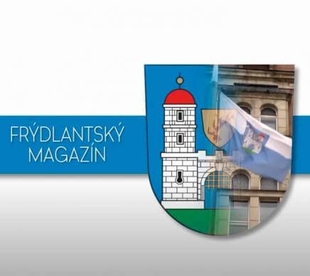 Říjnový Frýdlantský magazín televize RTM+