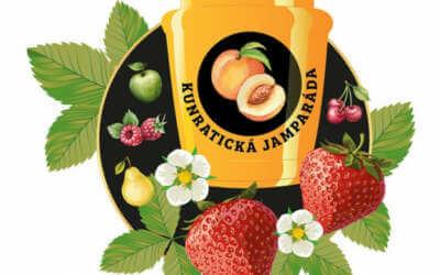 Marmeládová soutěž v době koronavirové: JamParáda bude online