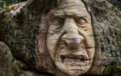 Podzimní výlety: na Skalní stezku reliéfů i do Oldřichovských bučin