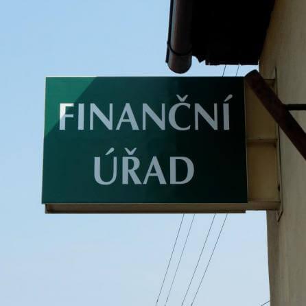 Finanční správa omezuje provoz svých pracovišť – Frýdlant dočasně uzavřen