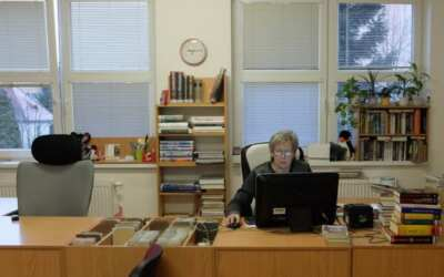 Frýdlantská knihovna přešla na nový knihovní systém Tritius