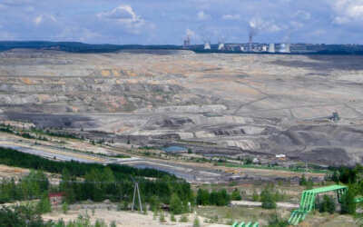 Kraj reaguje na měření České geologické služby v okolí Turówa. Chce prostřednictvím vlády uplatnit žalobu