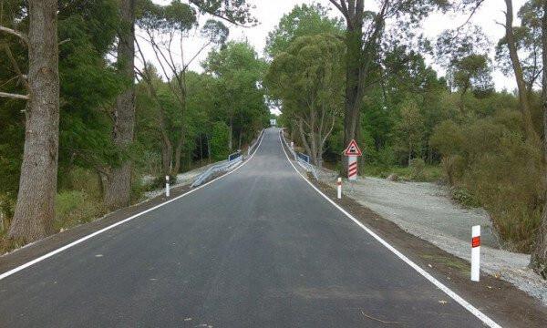 Silnice v Oldřichově v Hájích bude průjezdná nejpozději od 5. prosince, průtahy zapříčinil koronavirus