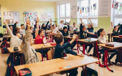 Od úterý 1. 12. 2020 končí poskytování péče o děti příslušníků IZS a dalších vybraných profesí