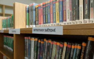 Frýdlantská knihovna může nově půjčovat knihy přes výdejní místo