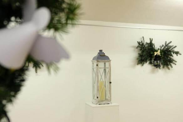 Přijďte si o víkendu pro Betlémské světlo do výstavní síně frýdlantské radnice