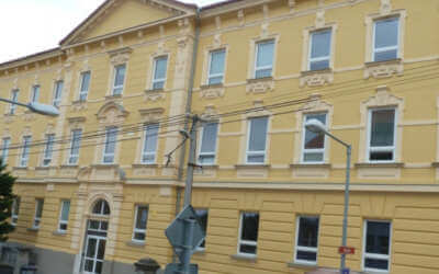 Gymnázium Frýdlant zve na Den otevřených dveří