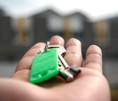 Městské byty ve Frýdlantu – jak to bylo v roce 2020