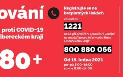 Seniorům poradí i krajská informační telefonní linka