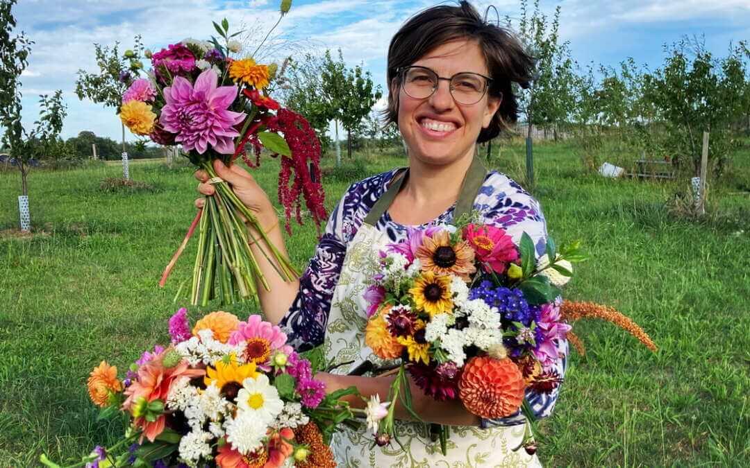Podnikatelka z Jindřichovic pod Smrkem zvítězila v prestižní evropské soutěži!