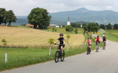 Koronavirus loni ochromil cestovní ruch, Liberecký kraj zachránili domácí turisté