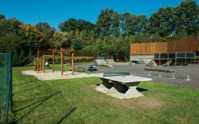 Městská venkovní sportoviště ve Frýdlantu zůstanou na doporučení vlády uzavřená