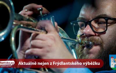 V sobotu 14. srpna začíná 38. Letní jazzová dílna Karla Velebného ve Frýdlantu