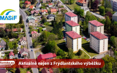 """Konference """"BYDLENÍ A BEZPEČÍ NA FRÝDLANTSKU"""" / Hejnice, 19. října 2021"""